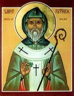 St. Patrick's Day Masses
