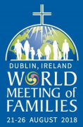The World Meeting of Families 2018