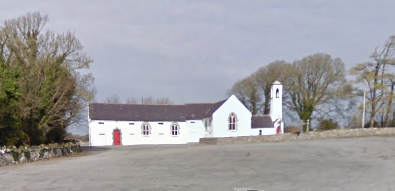 St Colman's Church, Kinvara