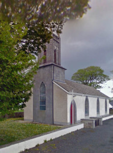 St. Ciaran's Church, Doorus, Kinvara