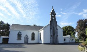 St Colman's Church, Ballinderreen